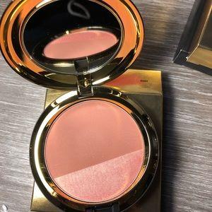 MAC caitlyn jenner blush